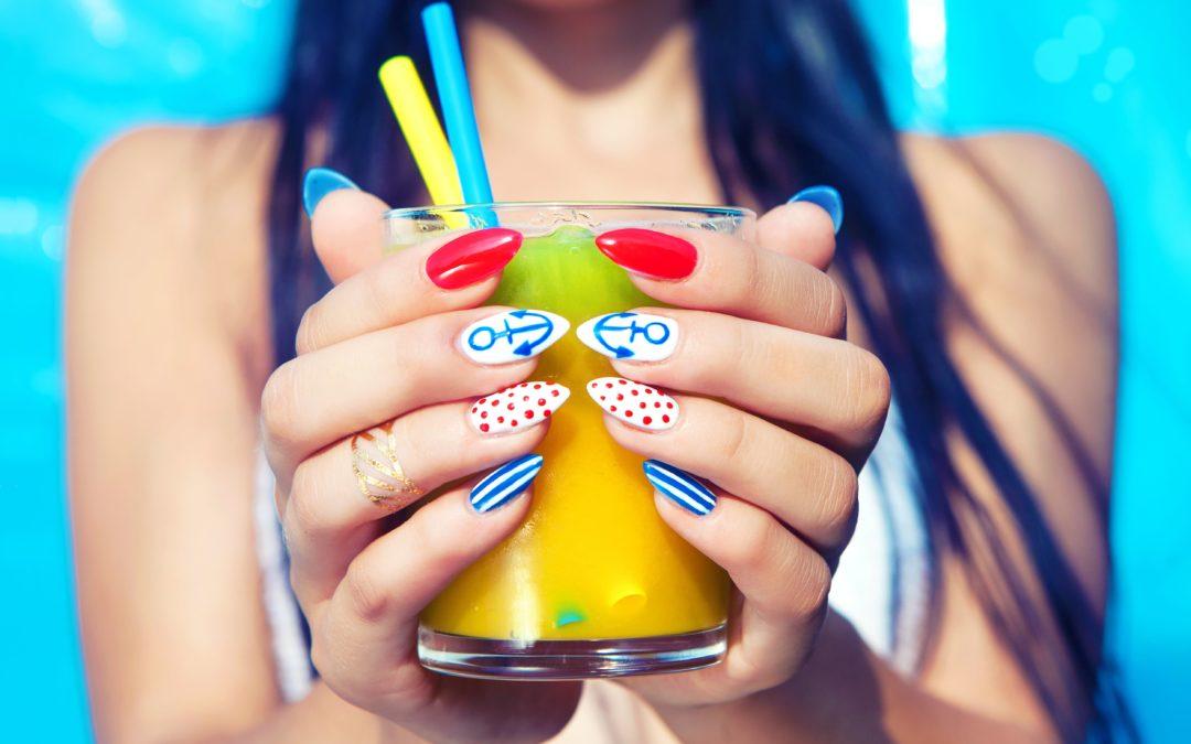 Pourquoi se former au nail art ?